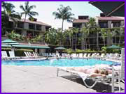 Kamaole Sands pool
